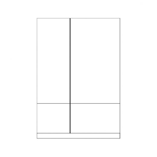 "36"" Built-In Fridge and 24"" Built-In Wine Cellar Installation Kit"