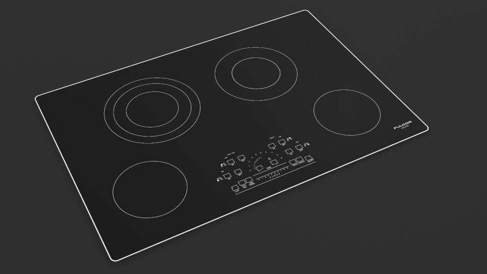 F6RT30S2 - RADIANT COOKTOPS 600 SERIES 30_- Studio 1.8.jpg
