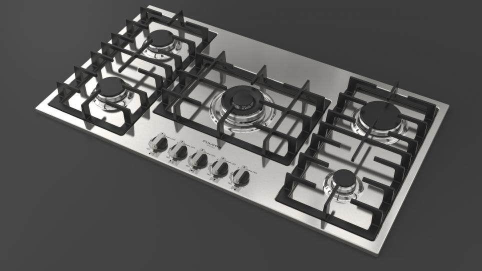 F4GK36S1 - COOKTOP 400 SERIES 36'' - Studio 2