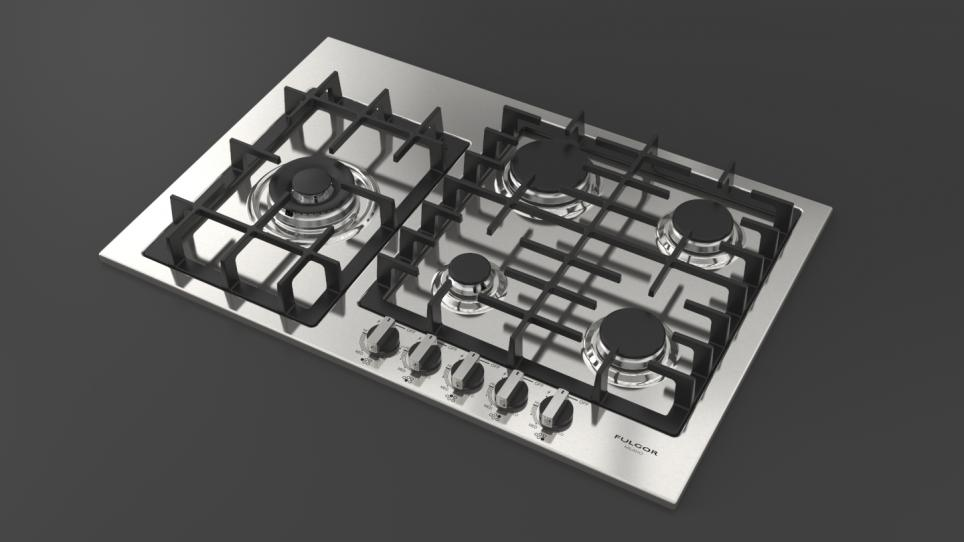 F4GK30S1 - COOKTOP 400 SERIES 30 - Studio 2
