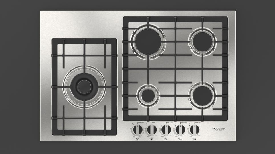 F4GK30S1 - COOKTOP 400 SERIES 30 - Studio 4