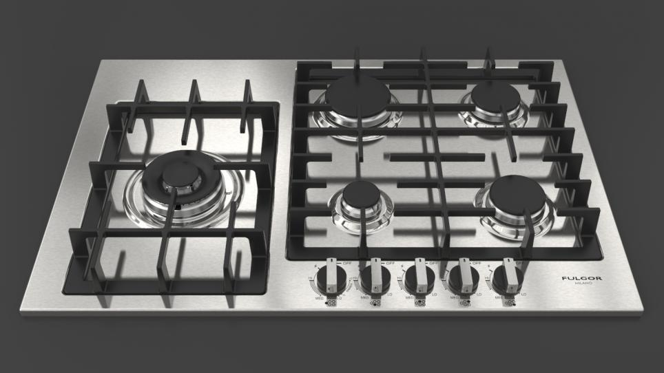 F4GK30S1 - COOKTOP 400 SERIES 30 - Studio 5