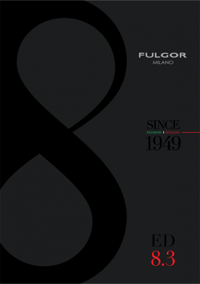Catalogo Fulgor USA 8.3